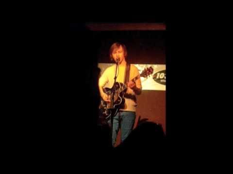 Sondre Lerche Words & Music live (Annapolis MD 3/5/10)
