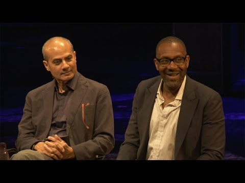Shakespeare and Migration: Lenny Henry