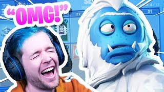 DanTDM Reacts to Fortnite Season 7 Battle Pass!