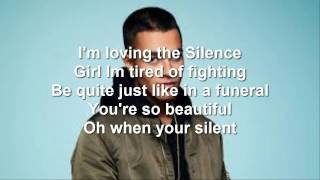 Liam Cacatian Thomassen - Beautiful Silence (Lyrics video)