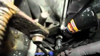 GM Shifter linkage fix
