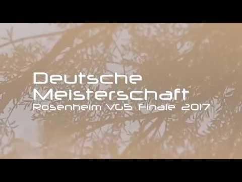 Deutsche Meisterschaft VG5TW Rosenheim 2017 ( ganzes Rennen )