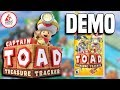 Nintendo Switch Demo