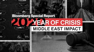 2020 Year of Crisis: Middle East