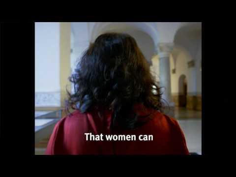 DK4HRC because WOMEN CAN
