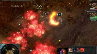 Dawn of war 2 the last stand wave 20 hell breaks loose