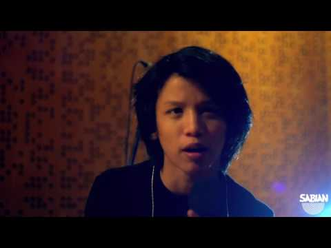 Ray Prasetya and Sabian Cymbals - (agnes monica drum cover) #part2