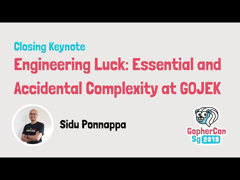 Engineering Luck: Essential an...