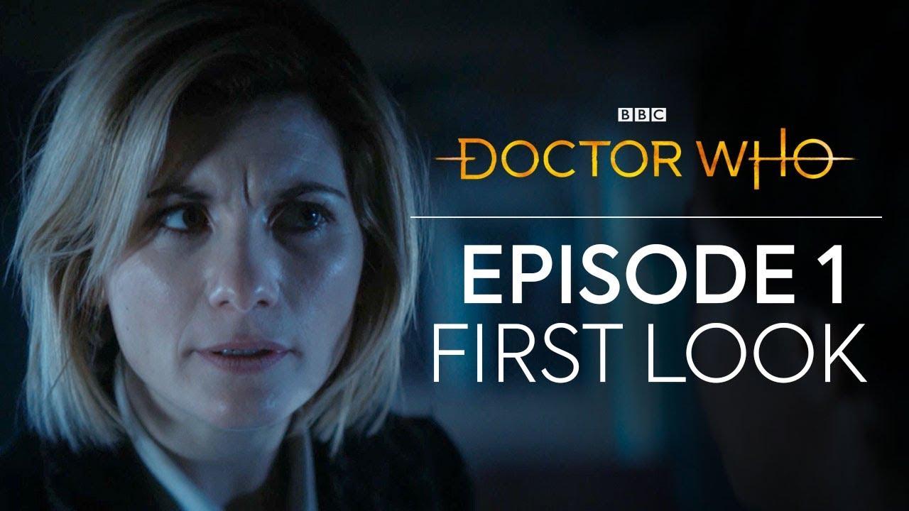 Doctor Who: Season 11 release date, trailer, plot details
