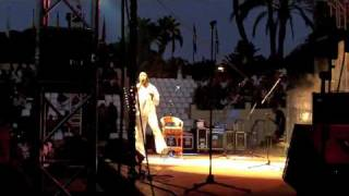 FiL Straughan - Luther Vandross (Tribute) - Never Too Much - Live in Marbella