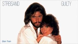 Barbra Streisand Woman in Love Bee Gees.mp3