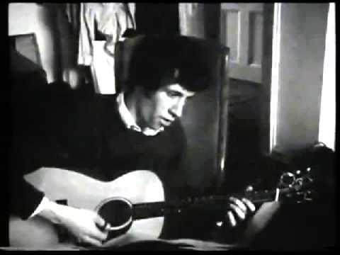 """Bert Jansch & John Renbourn - """"Bells"""" ('67)"""