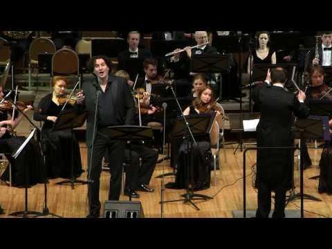 Оперный гала-концерт «Про любовь»