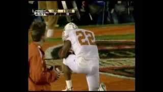 The Greatest Game Ever Played: Texas Longhorns vs. USC Trojans