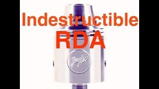 Indestructible RDA By Wismec & JayBo!