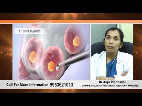 IVF kya hai or uska ilaj  |  IVF  कब करवानी चाहिए