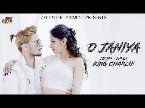 O janiya Best Punjabi Track by King...