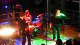 The Florentines - I Wanna Be Your Dog(live)