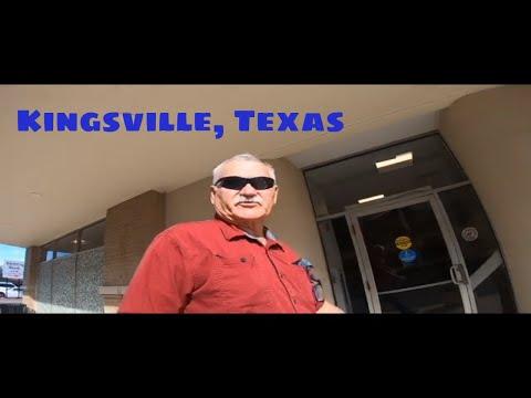 Travel Tuesday Kingsville, Texas