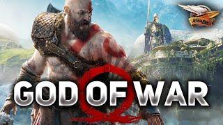 GOD OF WAR 2018 - Прохождение - Часть 7