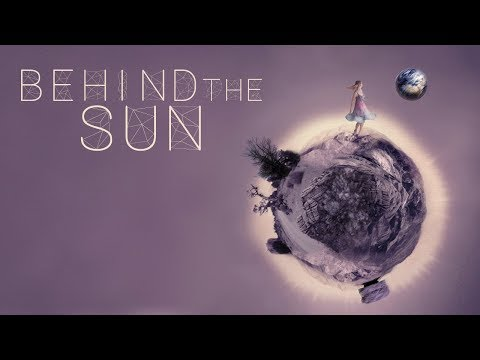 Maria GoJa - Behind The Sun (Official Music Video)