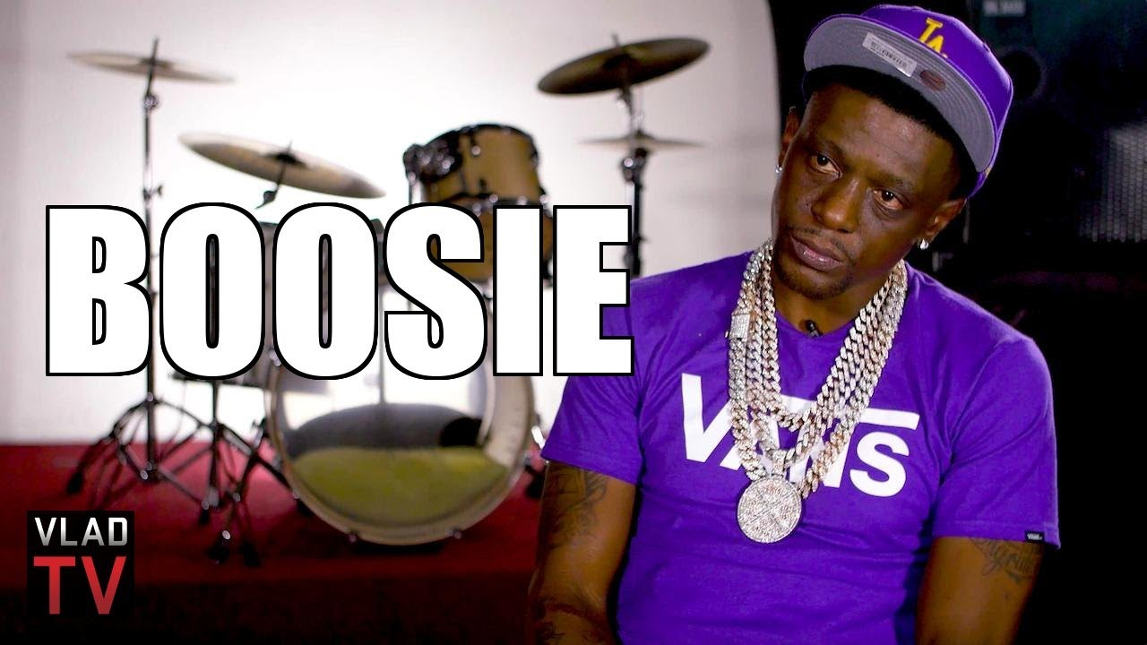 Boosie on Kodak Black Apologizing to Lauren London: He Supposed to Do That (Part 23)