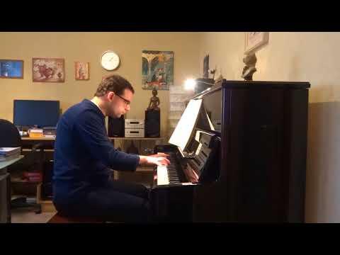 Rachmaninov: Nocturne Op. 10 No. 1 (Morceaux de salon)