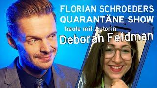 Die Corona-Quarantäne-Show vom 25.06.2020 mit Florian & Deborah
