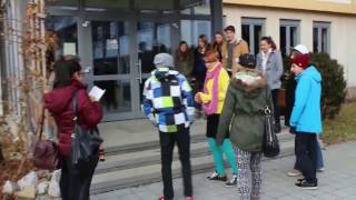 Mein beschi*ener Tag... eine Geschichte über Mobbing/Bullying (Teil 1)