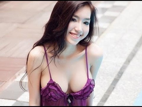 Elly Tran so beautiful