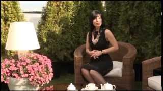 Видеопортфолио Анна Оника Джуда. Anna Onica Judah's Promo