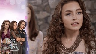 Ana Laura, Ana Lucía y Ana Leticia se reúnen | Tres veces Ana - Televisa thumbnail