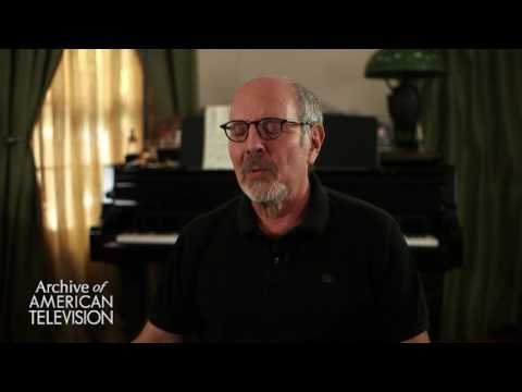 Composer Mark Snow on the various Starksy & Hutch theme songs