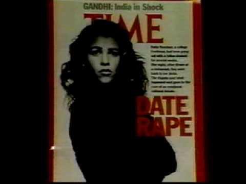 The Date Rape Backlash: Media & the Denial of Rape