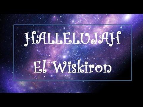 El wiskiron singing hallelujah il divo youtube - El divo hallelujah ...