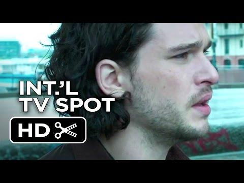 MI-5 TV SPOT - Out Now (2015) - Kit Harington Action Movie HD