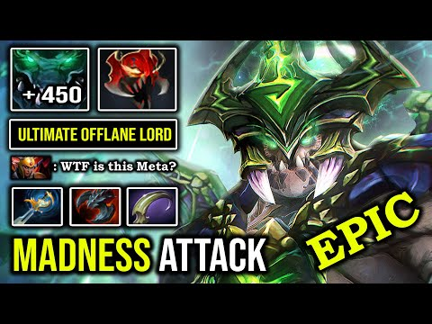 MID Juggernaut is Back? TOPSON Madness Meta vs SUMAIL GORGC Dota 2 from YouTube · Duration:  12 minutes 13 seconds