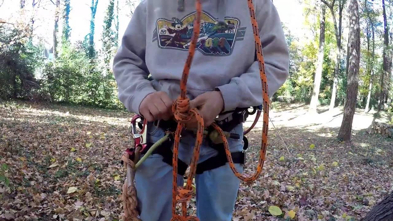 Download Zero Bridge Blake's Hitch Rope Walker With or Without Adjustable Bridge Harness.
