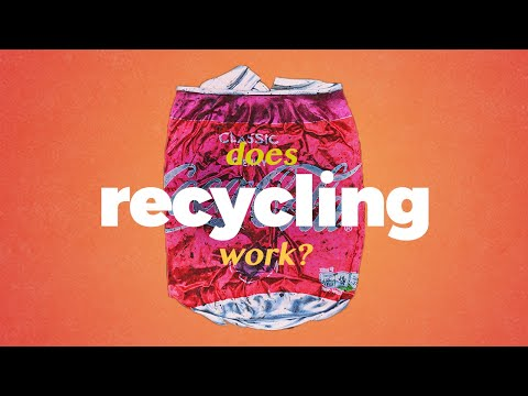 Does recycling work anymore?