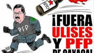 Vomito Nuclear - La P.F.P