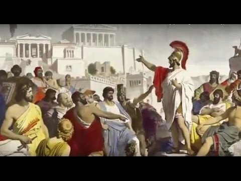 THE PARTHENON AND ITS SECRETS - NOVA DOCUMENTARY - History Life Discovery (full length documentary)