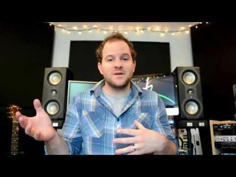 12 Home Studio Necessities #10 - Good Cables
