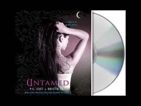 Untamed by P.C. Cast and Kristin Cast--Audiobook Excerpt