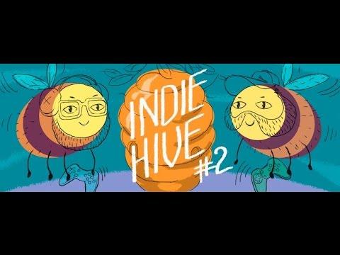 Indie Hive Minsk #2 - Саша Данилов - Indie Art: что почём?