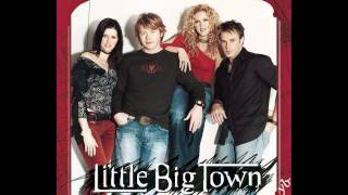 Watch Little Big Town Tryin video