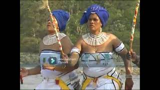Sinomusa Cultural Group - Masiyembo (Video) | Xhosa traditional MUSIC or SONGS