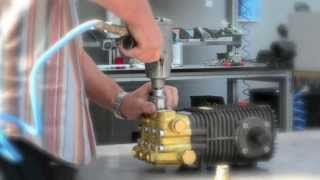 Dolly Spare Parts for Pressure Washer Pumps: what are the plus?