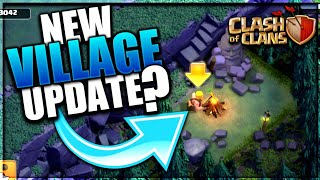 NEW VILLAGE WITH TH12? DATE DELAYED OF TH12 CLASH OF CLANS•FUTURE T18
