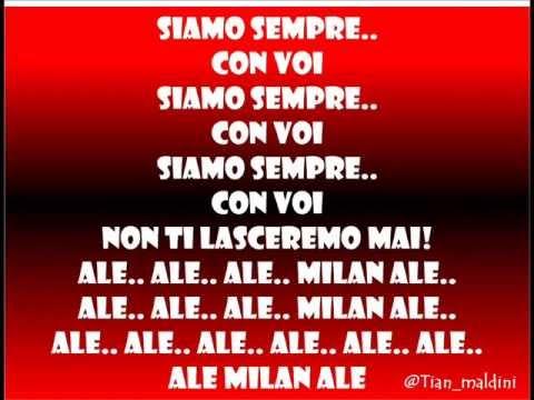 Ac Milan Chant by : @Tian_maldini