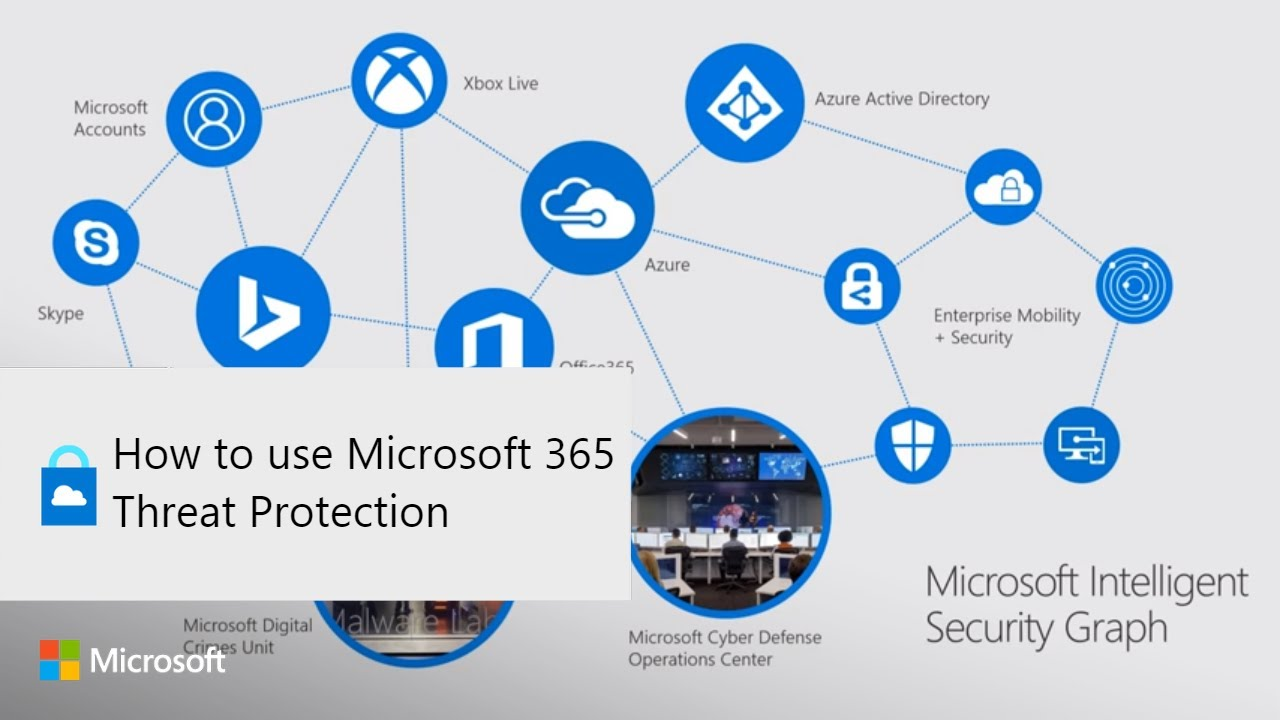 How to use Microsoft 365 Threat Protection